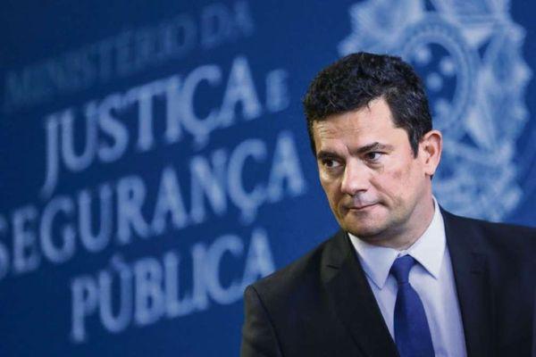 """""""Espero que STF ou CNJ corrija falhas no juiz de garantias"""", diz Moro"""
