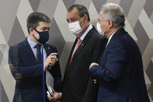 CPI aprova quebra de sigilo do General Pazuello, Ernesto Araújo entre outros