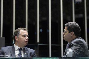 Fux e Barroso articulam para que sabatina de Mendonça seja pautada
