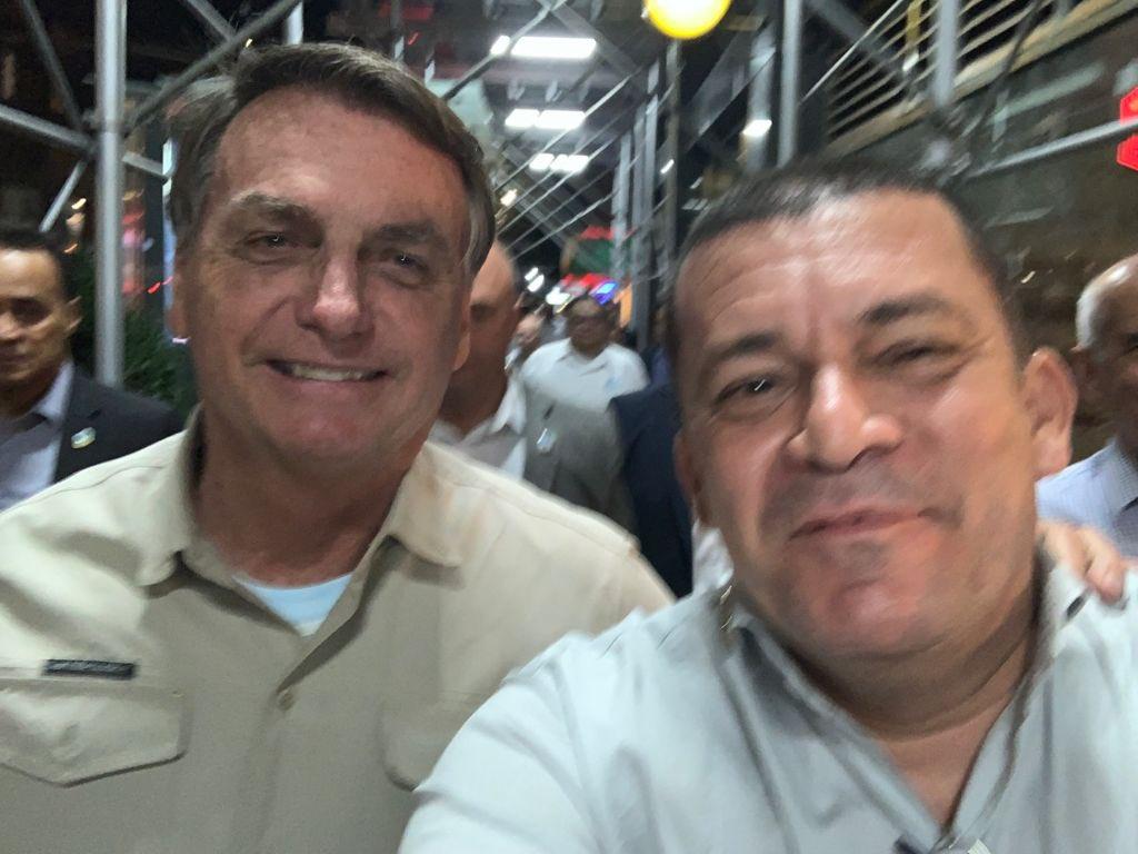 Direto de NY, Bolsonaro manda recado para o Bope. Assista!