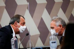 CPI manobra para denunciar Bolsonaro sem passar pelo MP