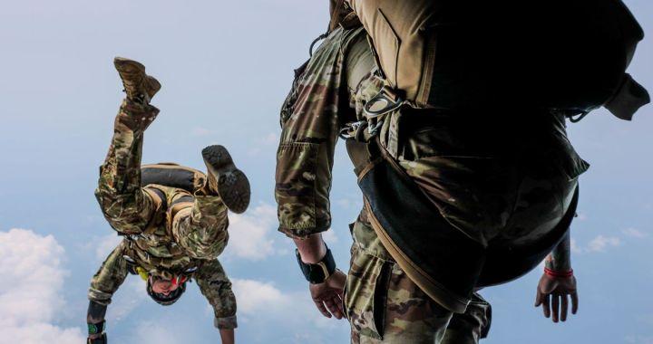 Militares brasileiros e norte-americanos treinarão juntos em novembro