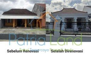 Kontraktor bangun dan renovasi rumah Blitar