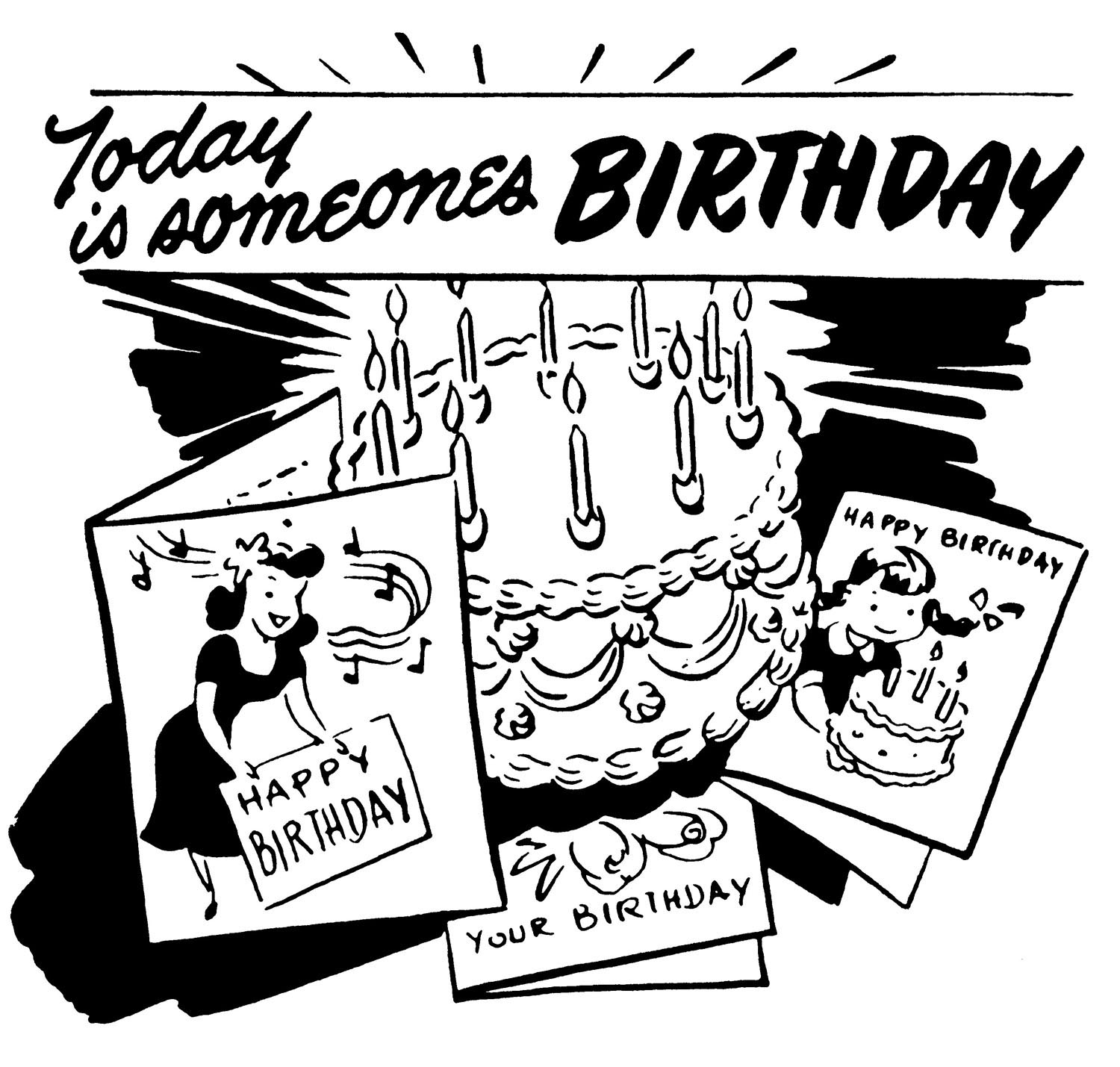 Five Most Common Birthday Greetings Written On Facebook