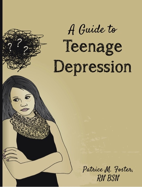 Clinical Depression symptoms in teenagers