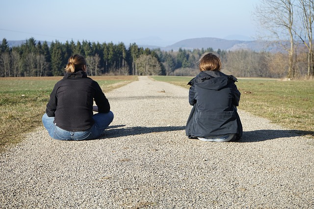 How to deal with difficult Friendships