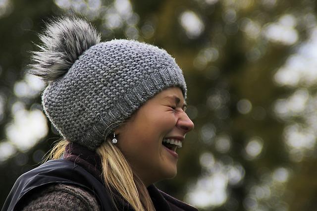 Social Healing Benefits Laughter is Good