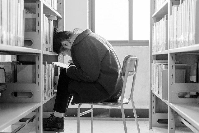 A Sedentary Lifestyle in Adolescents May Be Linked to Depression