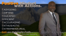 ABC's Of Positive Mindset With Actions - E