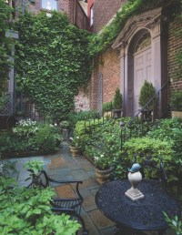 Book Review: Hidden Gardens of Beacon Hill: Creating Green