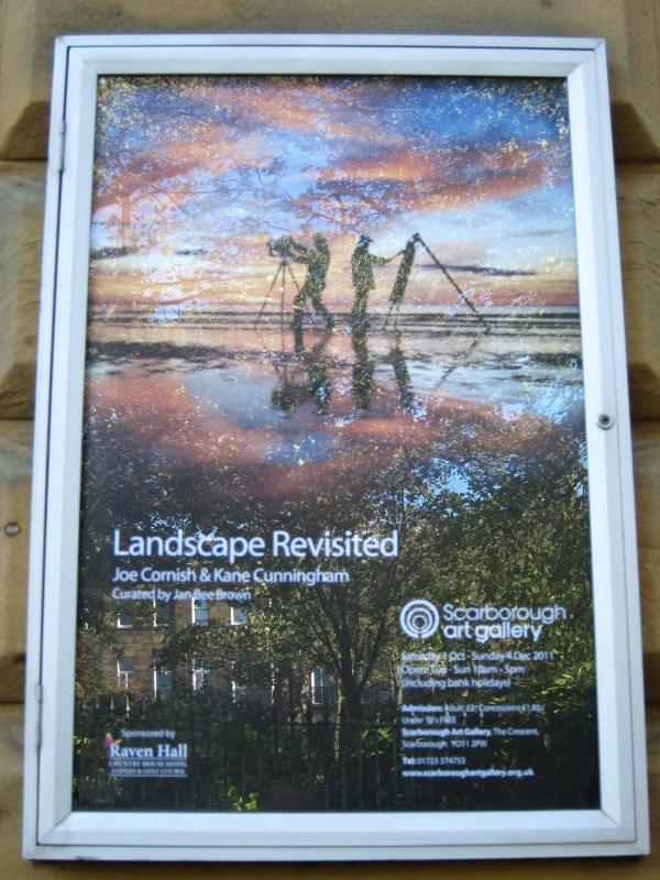 Landscape Revisited. Joe Cornish And Kane Cunningham