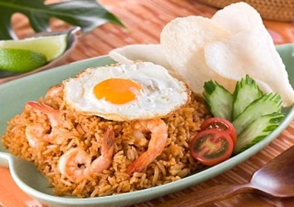 Indonesian Traditional Dish  DeliCious