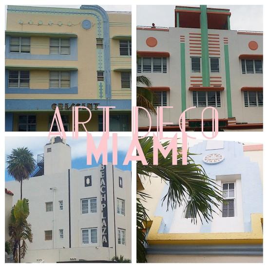 #Miami Beach art deco district #art deco hotel