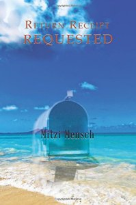 #Mitzi Mensch #return Receipt Requested