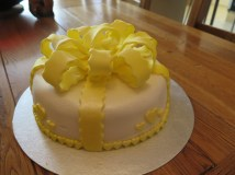Celebration cakes - for all occasions