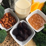 Osteoporosis Awareness Month: Plant Foods and Bone Health