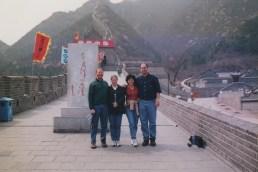 China, 2000