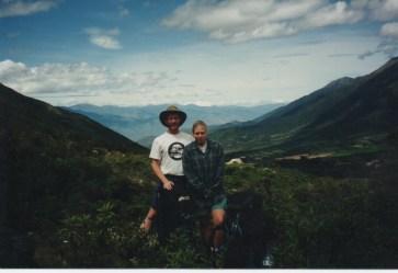 Venezuela, 1999