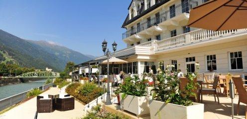 Grand Hotel Lienz, Lienz Austria