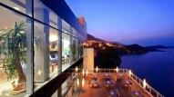 Bellevue Hotel, Dbrovnik Croatia