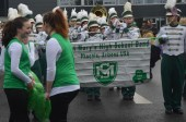 St. Mary's Band.