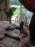 This race was my 73rd, my 11th Half Marathon.