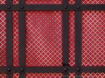 Concrete-_Black,_Red_&_Gold