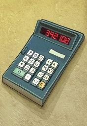 Caderneta de Cromos - Calculadora