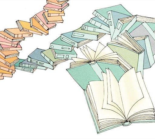 Book DNA
