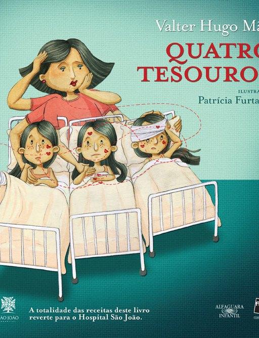 Quatro Tesouros