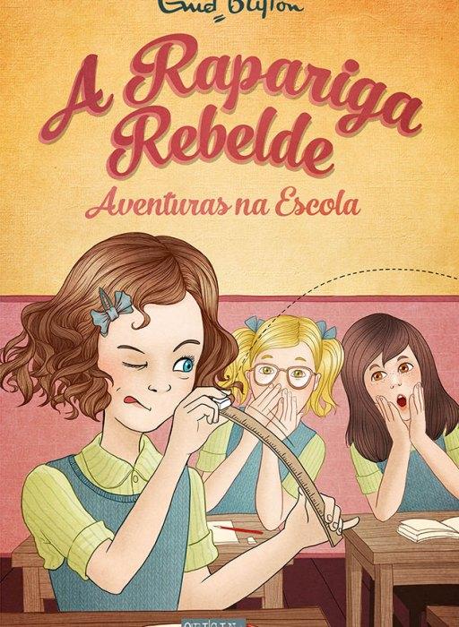 A Rapariga Rebelde