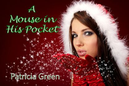 A Mouse in His Pocket Cover