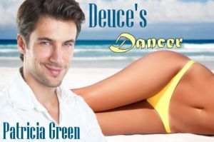 Cover: Deuce's Dancer