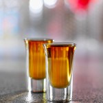 Tequila Shooters