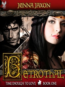 Cover: Betrothal