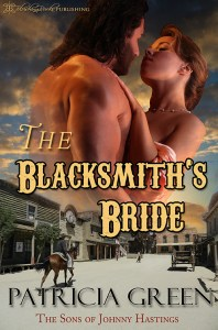 cover the blacksmith's bride