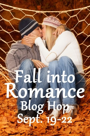 Fall Into Romance (Sept 2014) Blog Hop Button