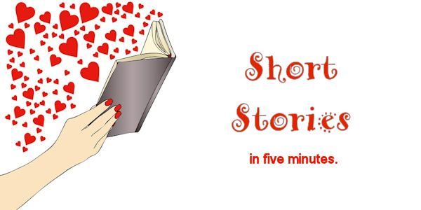 short stories in five minutes