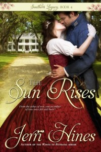 Cover: TheSunRises