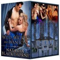 Wild Wicked and Wanton Bundle
