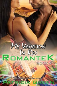My Vacation In Rio Cover