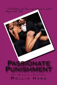 Passionate Punishment Paperback
