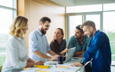 The Link Between Diversity and Inclusion to Empowerment