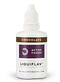 Bulkpowders-liquiflav-chocolate