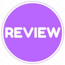 Review |My Dandelion Dreams