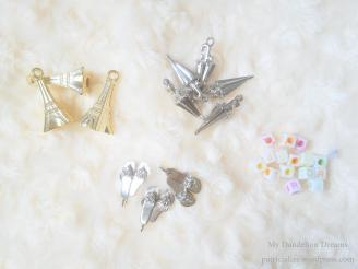 January & February 2016 Hauls (+ some DIYs)   My Dandelion Dreams