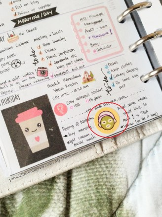 [Review & Unboxing] Paforopi Planner Stickers | My Dandelion Dreams