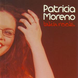 patricia moreno latin music