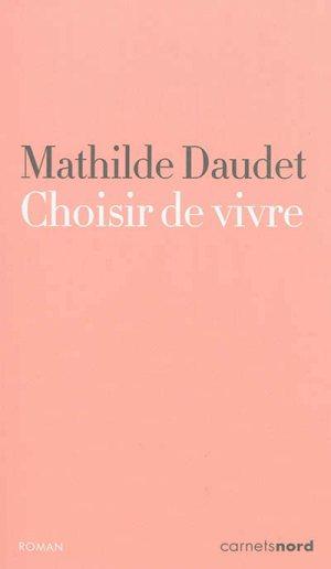 Mathilde alias Jean-Pierre D.