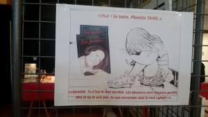 Salon du livre 2016, Morières les Avignon